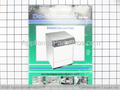Whirlpool Diy Manual W10131216 from AppliancePartsPros.com