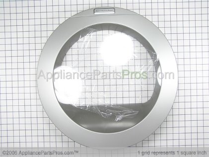 Whirlpool Door 8542697 from AppliancePartsPros.com