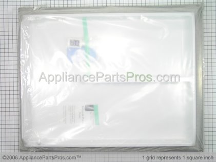 Whirlpool Door Assy. 12658530SQ from AppliancePartsPros.com