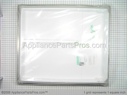 Whirlpool Door Assy. 12658531SQ from AppliancePartsPros.com