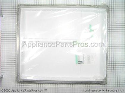 Whirlpool Door Assy. 12658531SQ from AppliancePartsPros.com