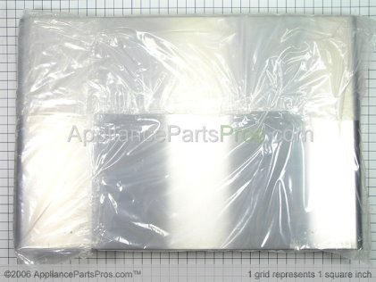 Whirlpool Door Assy. 12658925SQ from AppliancePartsPros.com