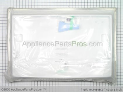 Whirlpool Door Assy. 12658930SQ from AppliancePartsPros.com