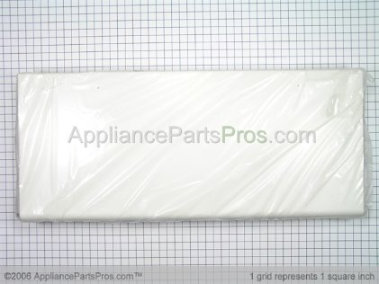 Whirlpool Door Assy. 12732401CQ from AppliancePartsPros.com