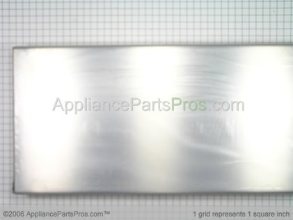 Whirlpool Door Assy. 12818202SQ from AppliancePartsPros.com