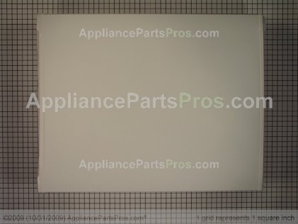 Whirlpool Door Assy., Fresh Foo 63001629 from AppliancePartsPros.com