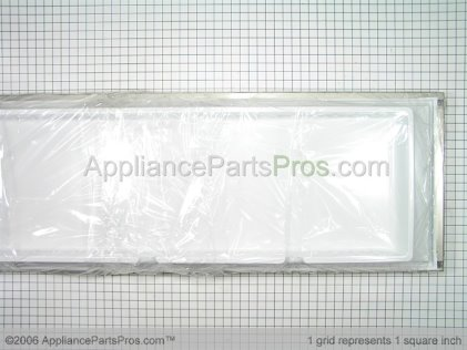 Whirlpool Door Assy., Ref. Foam 67005339 from AppliancePartsPros.com