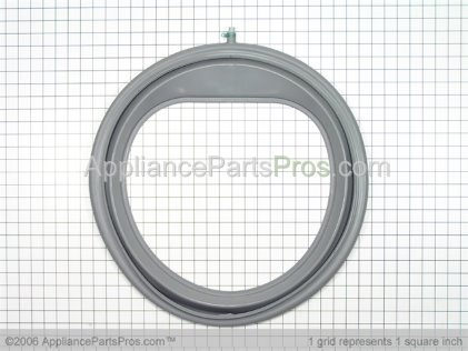 Whirlpool Door Boot Seal 12002533 from AppliancePartsPros.com