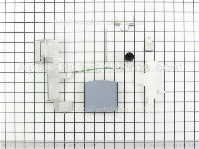 Whirlpool 8201756 Broken Tab Ice Door Kit