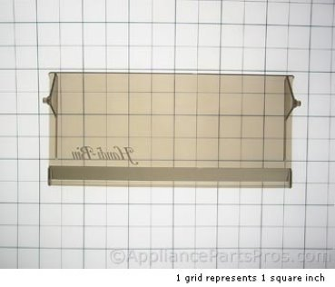 Whirlpool Door-Comp 944684 from AppliancePartsPros.com