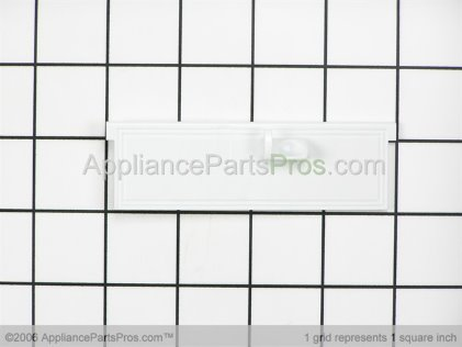 Whirlpool Door, Damper 61003235 from AppliancePartsPros.com