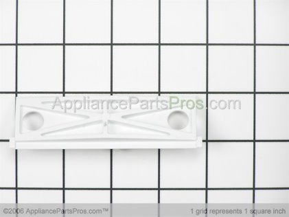Whirlpool Door, Damper 61003424 from AppliancePartsPros.com
