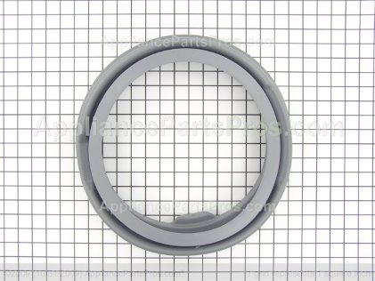 Whirlpool Door-Diaphgram (boot) 34001118 from AppliancePartsPros.com