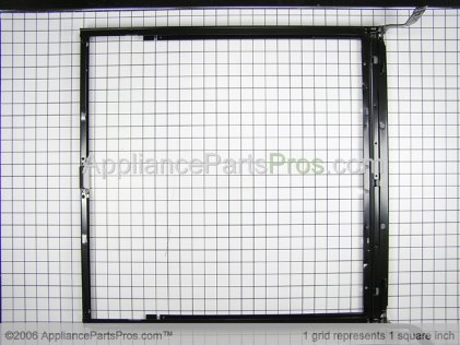 Whirlpool Door Frame 3374711 from AppliancePartsPros.com