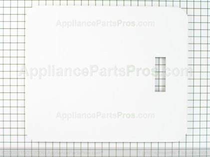 Whirlpool Door, Front (white) 3402335 from AppliancePartsPros.com
