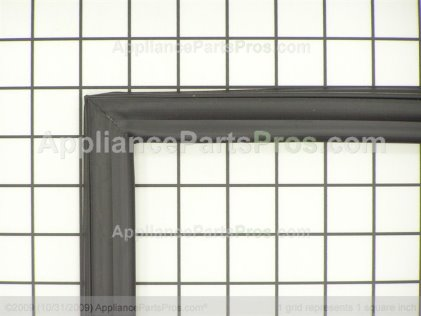 Whirlpool Door Gasket, Magnetic (black) 2177311 from AppliancePartsPros.com