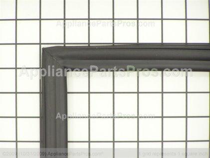 Whirlpool Door Gasket, Magnetic (black) 2177311 from AppliancePartsPros.com
