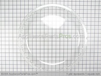 Whirlpool Door-Glass 35001182 from AppliancePartsPros.com