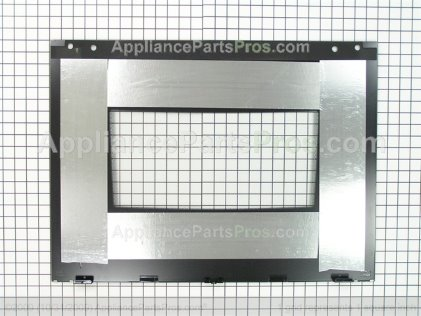 Whirlpool Door Glass (stainless Steel) 8303289 from AppliancePartsPros.com