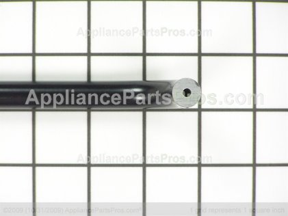 Whirlpool Door Handle Kit 12001180 from AppliancePartsPros.com
