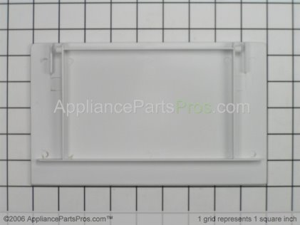 Whirlpool Door-Ice 1116760 from AppliancePartsPros.com
