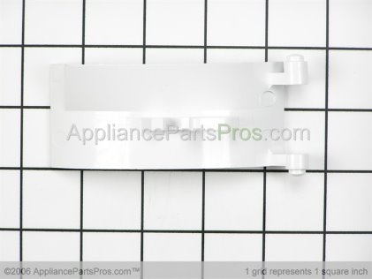 Whirlpool Door-Ice Crusher 69718-1 from AppliancePartsPros.com