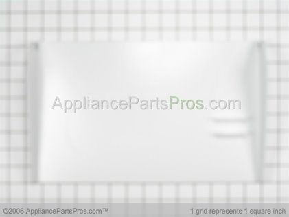 Whirlpool Door, Inner 756330 from AppliancePartsPros.com