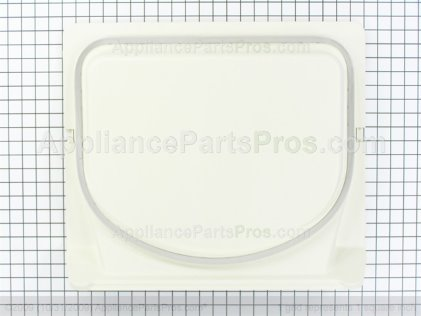 Whirlpool Door, Inner/seal (bsq) 33002397 from AppliancePartsPros.com