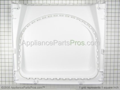 Whirlpool Door, Inner (wht) 33001899 from AppliancePartsPros.com