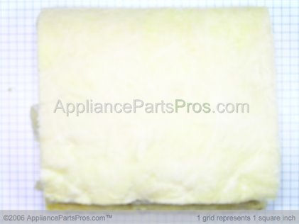 Whirlpool Door Insulation 876370 from AppliancePartsPros.com