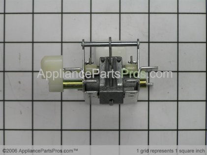 Whirlpool Door Latch 4163514 from AppliancePartsPros.com