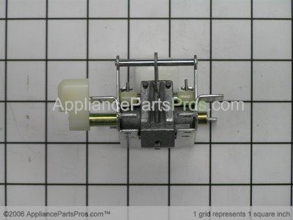Whirlpool Door Latch 4163514 from AppliancePartsPros.com