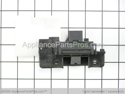 Whirlpool Door Latch Assembly 675760 from AppliancePartsPros.com