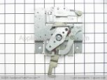 Door Latch Assy Wo