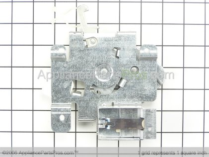 Whirlpool Door Latch Kit 12001942 from AppliancePartsPros.com