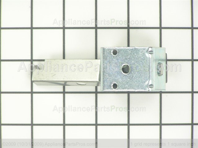 Whirlpool 9752409 Door Latch Solenoid Appliancepartspros Com