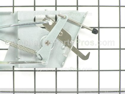 Whirlpool Door Lock Latch 8002P104-60 from AppliancePartsPros.com