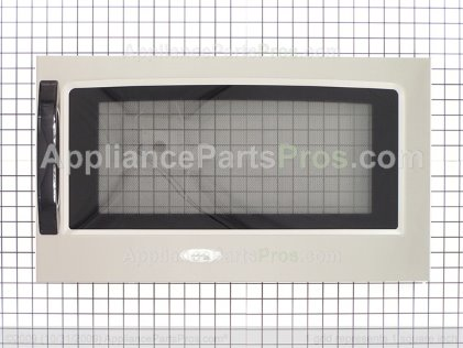 Whirlpool Door/mw 8206396 from AppliancePartsPros.com
