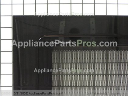 Whirlpool Door/mw W10245220 from AppliancePartsPros.com