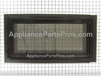 Whirlpool Door/mw W10276428 from AppliancePartsPros.com