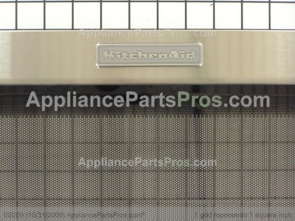 Whirlpool Door/mw W10276428 from AppliancePartsPros.com