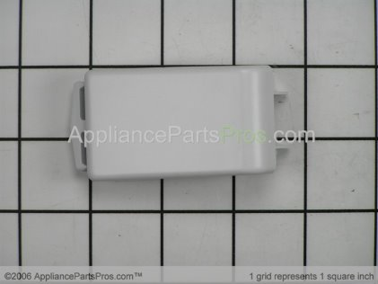 Whirlpool Door Shelf Support 67213-2 from AppliancePartsPros.com
