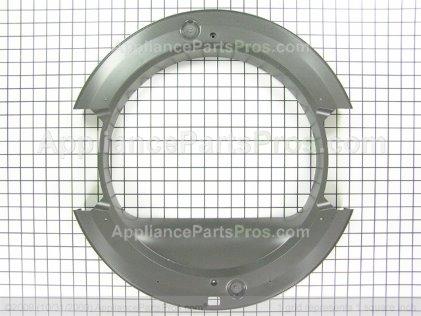 Whirlpool Door W10180118 from AppliancePartsPros.com