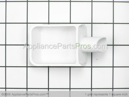 Whirlpool Drain Cup 937065 from AppliancePartsPros.com