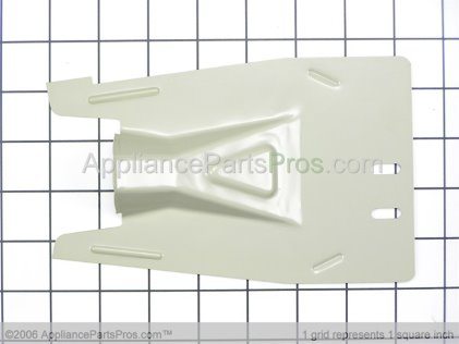 Whirlpool Drain Hose Cover 22002704 from AppliancePartsPros.com