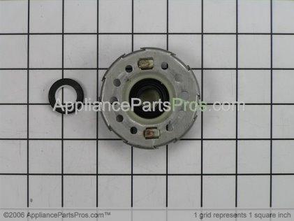 Whirlpool Drain Impeller 4171314 from AppliancePartsPros.com