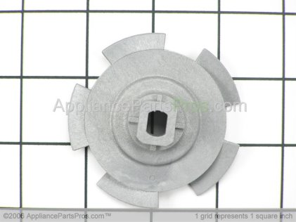 Whirlpool Drain Impeller 912317 from AppliancePartsPros.com