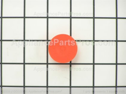 Whirlpool Drain Line Cap 3371748 from AppliancePartsPros.com