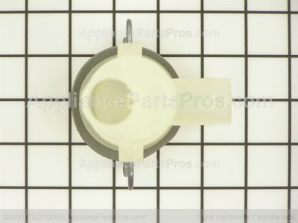 Whirlpool Drain Protector 367031 from AppliancePartsPros.com