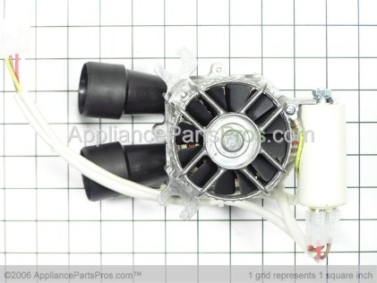 Whirlpool Drain Pump and Motor Assembly (calypso Style Washer) 285990 from AppliancePartsPros.com